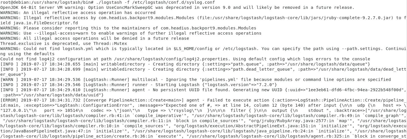 How To Install Logstash on Ubuntu 18 04 and Debian 9