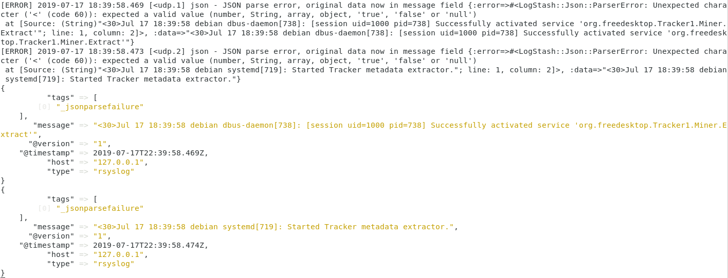 How To Install Logstash on Ubuntu 18 04 and Debian 9 – devconnected