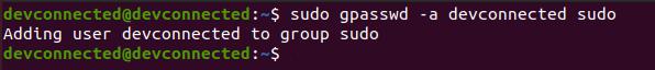 gpasswd command