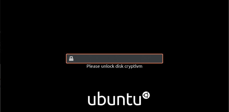 loading boot system